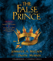 The Ascendance Trilogy #1: The False Prince