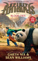 Spirit Animals #3: Blood Ties