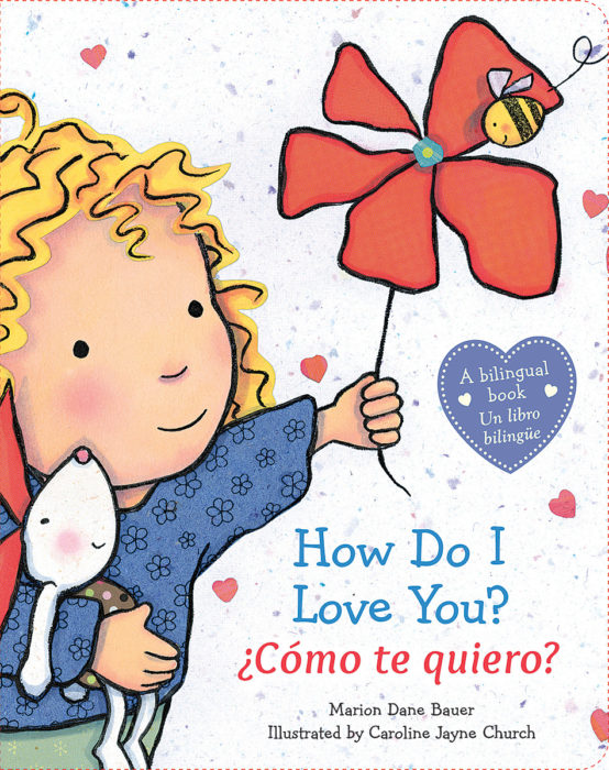 How Do I Love You? (Como te quiero?)