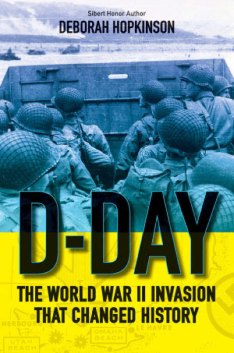 World War II D-Day Invasion