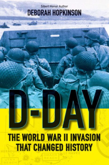 World War II D-Day Invasion