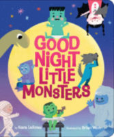 Good Night, Little Monsters
