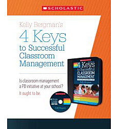 4 Keys To Successful Classroom Management Brochure