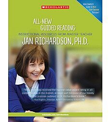 Next Step Guided Reading Assessment Brochure