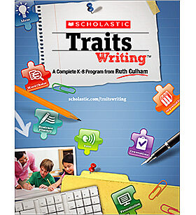 Traits Writing 2019 Brochure