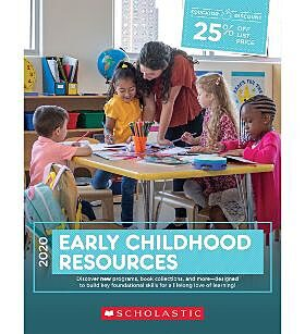 Early Childhood Catalog 19/20