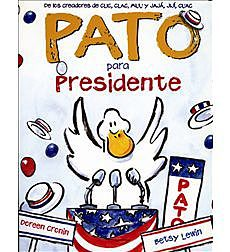 Pato Para Presidente/Duck for President