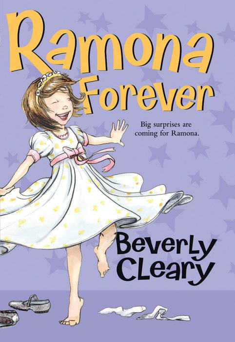 5 Favorite Children's Books of all Time   Ramona Forever