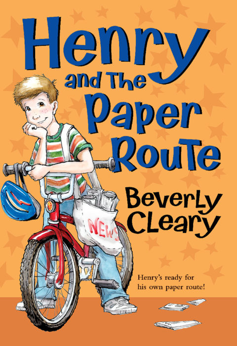 Henry Huggins: Henry and the Paper Route