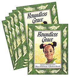 Boundless Grace Guided Reading Set