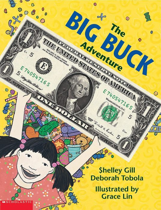 The Big Buck Adventure
