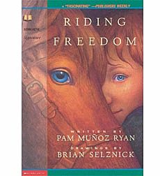 Guided Reading Set: Level P - Riding Freedom