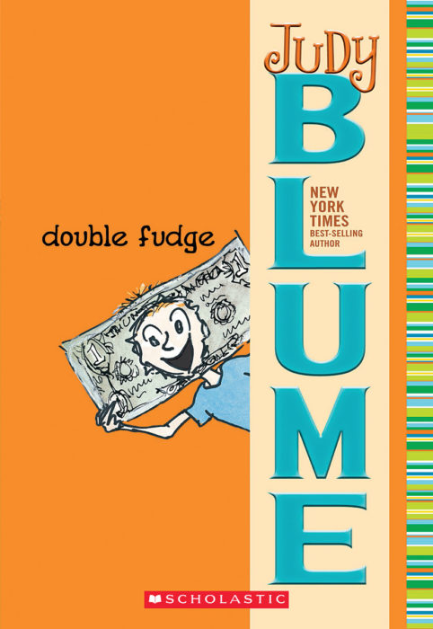 Fudge Books: Double Fudge