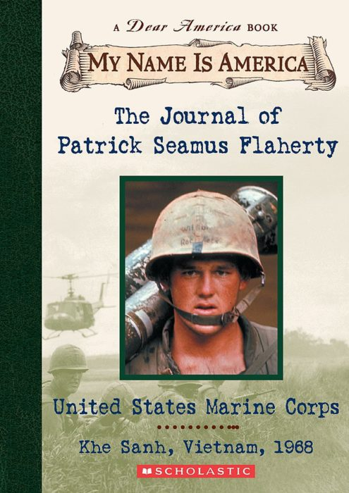 The Journal of Patrick Seamus Flaherty
