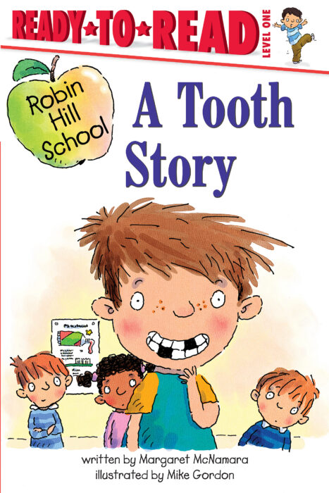 Robin Hill School: A Tooth Story
