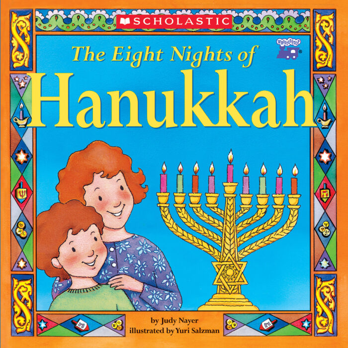 The Eight Nights of Hanukkah