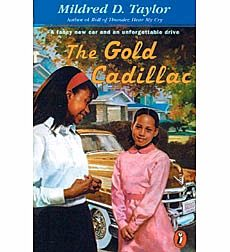 Guided Reading Set: Level S - The Gold Cadillac