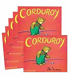 Guided Reading Set: Level K - Corduroy