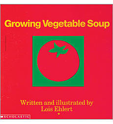 Guided Reading Set: Level H - Growing Vegetable Soup