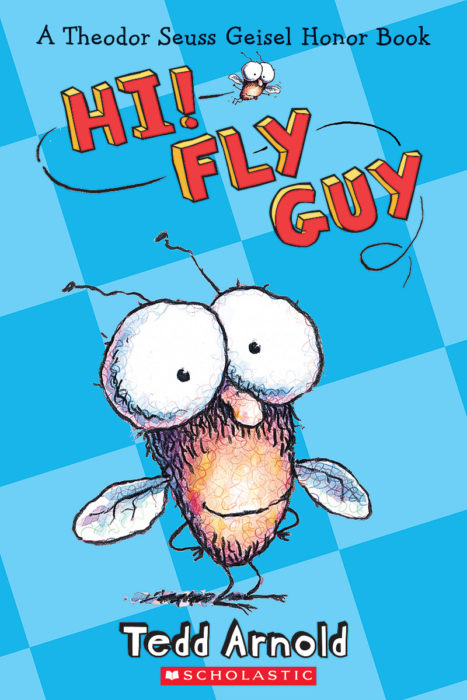 Fly Guy: Hi! Fly Guy