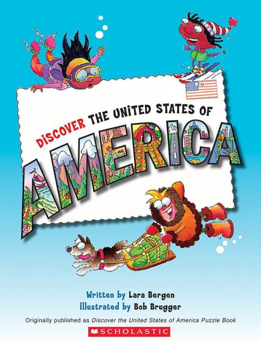Discover the United States of America