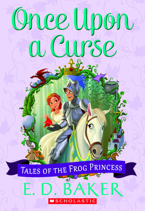 Frog Princess: Once Upon a Curse