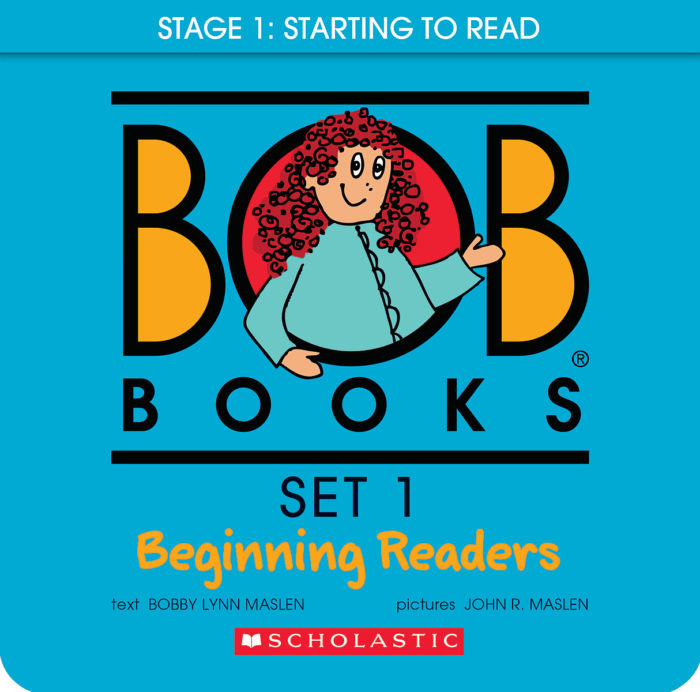 Set 1-Beginning Readers