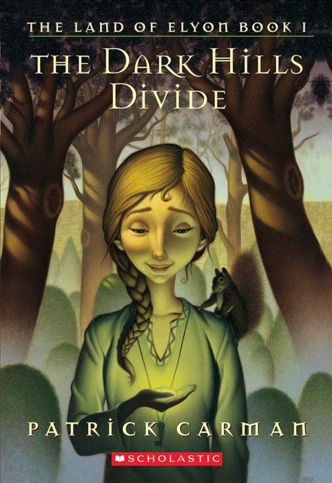Land of Elyon #1: The Dark Hills Divide