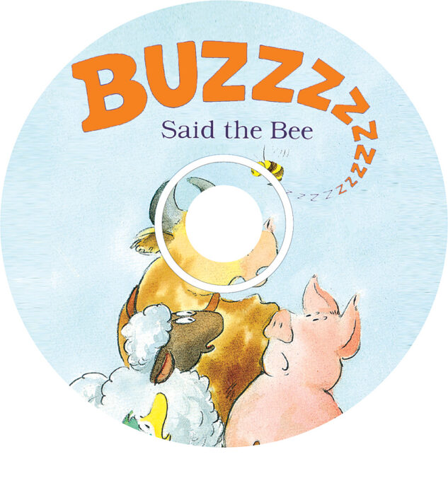 Buzz Said the Bee