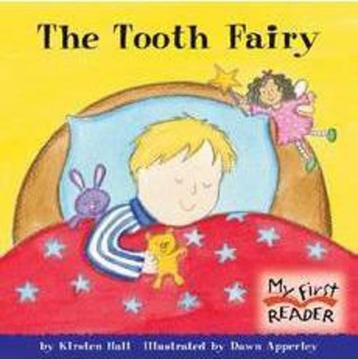 My First Reader: The Tooth Fairy