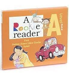 A Rookie Reader-Level A Boxed Set 1