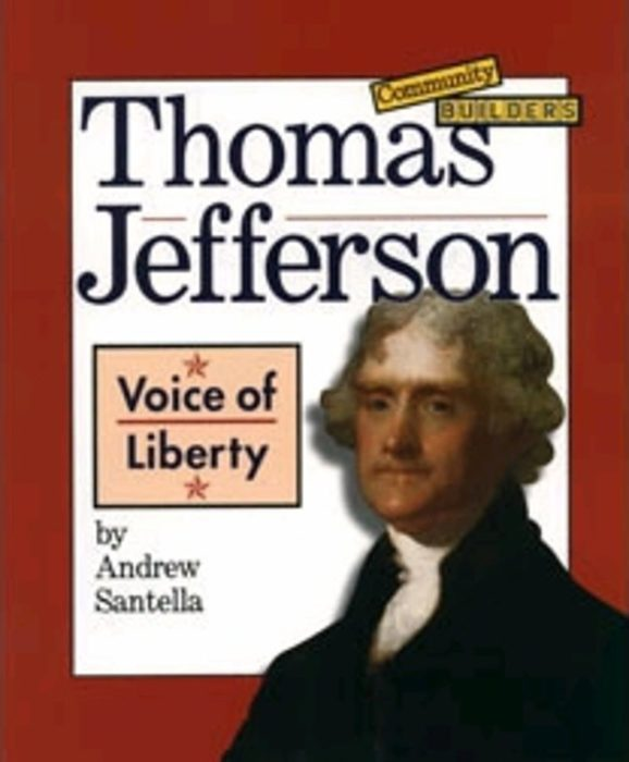 Community Builders: Thomas Jefferson