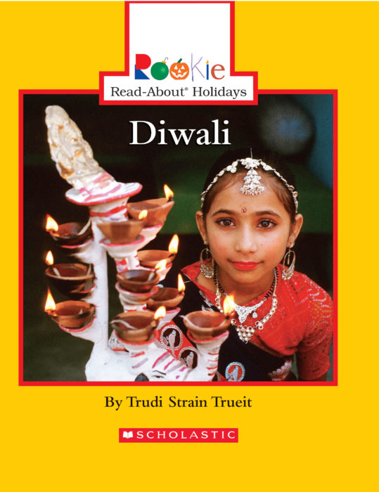 Rookie Read-About® Holidays: Diwali