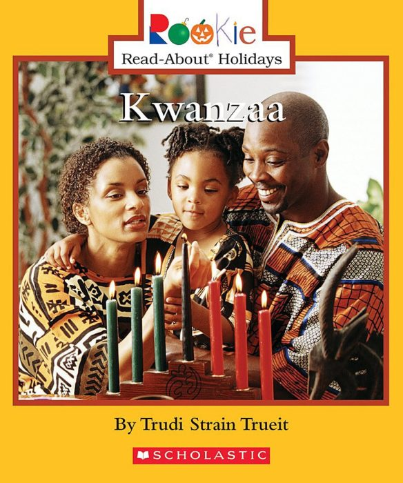Rookie Read-About® Holidays: Kwanzaa