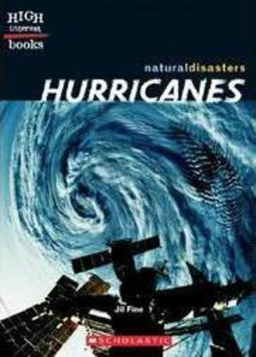 High Interest Books-Natural Disasters: Hurricanes