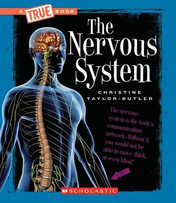 A True Book™-Health and the Human Body: The Nervous System