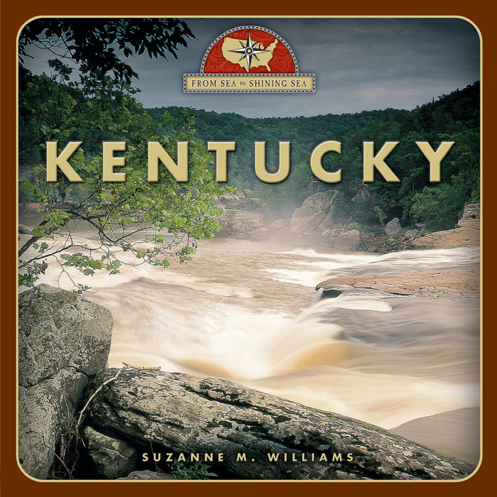 From Sea to Shining Sea: Kentucky