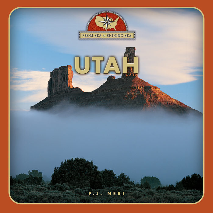 From Sea to Shining Sea: Utah