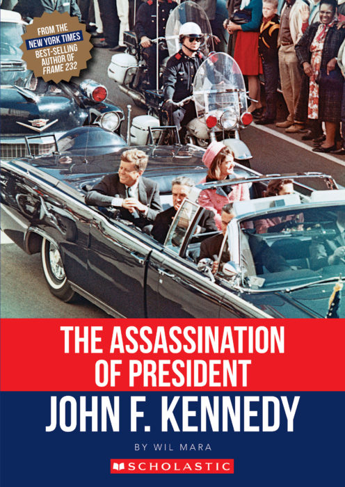 The Assassination of President John F. Kennedy