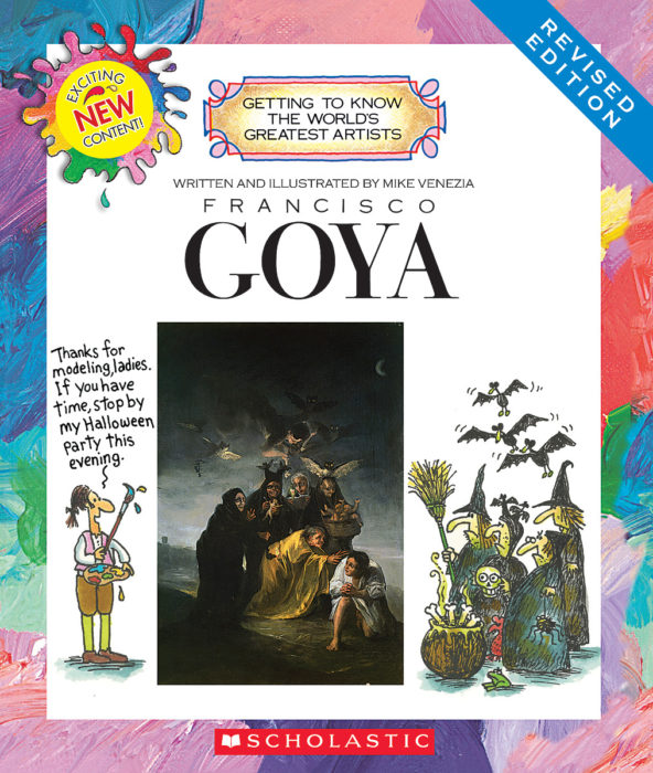 Francisco Goya (Revised Edition)