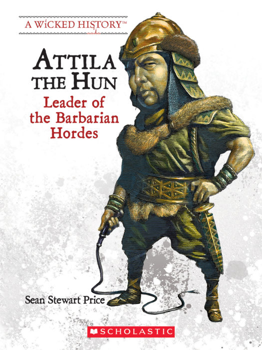 Attila the Hun (Revised Edition)