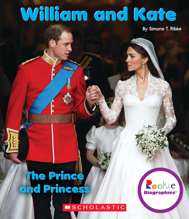 William and Kate: The Prince and Princess