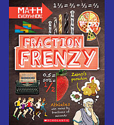 Fraction Frenzy: Fractions and Decimals