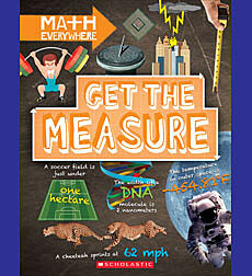 Get the Measure: Units and Measurements