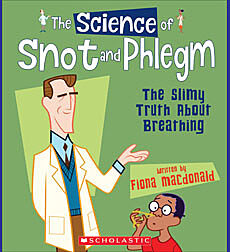 The Science of Snot and Phlegm: The Slimy Truth About Breathing