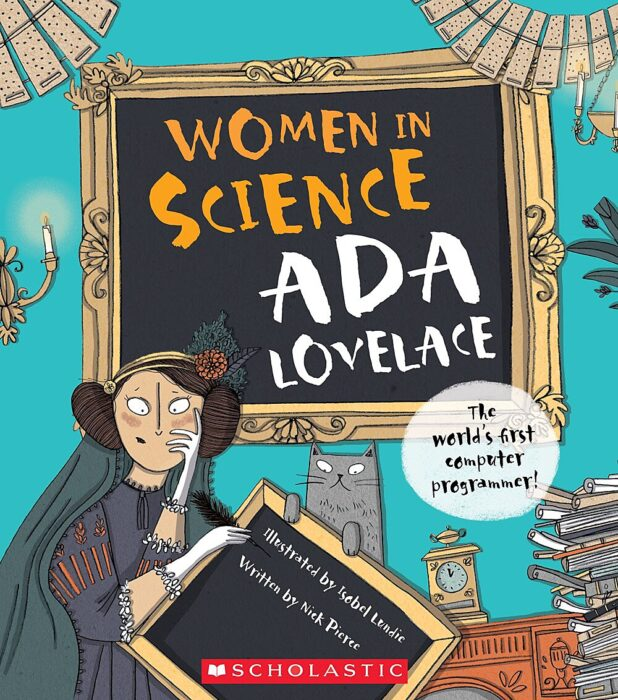 Women in Science: Ada Lovelace