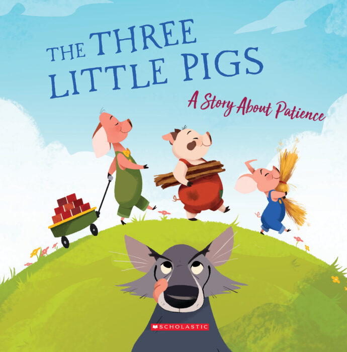 Tales to Grow By: The Three Little Pigs