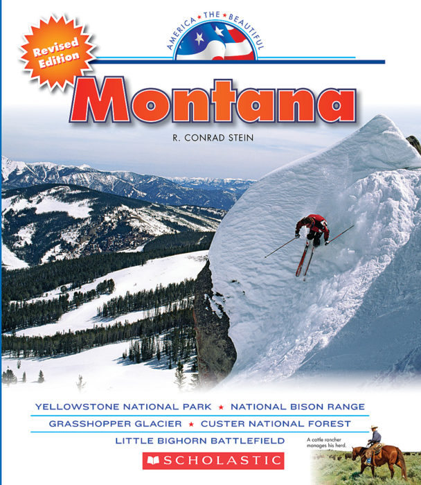Montana (Revised Edition)