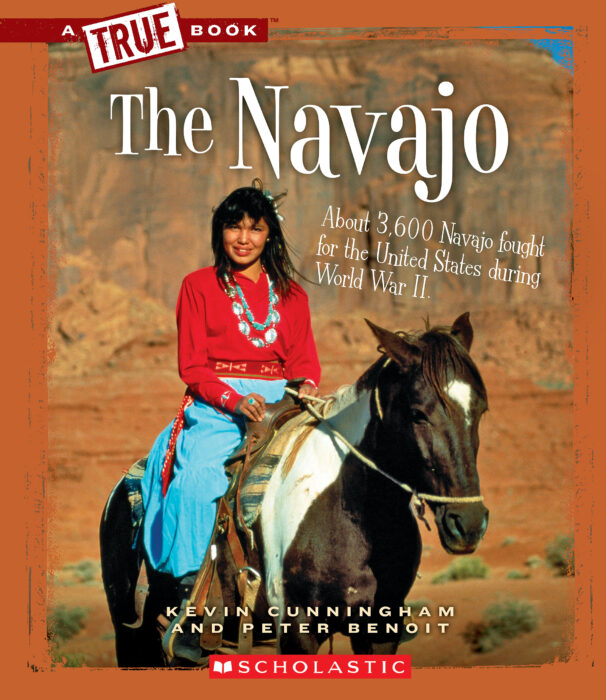 A True Book™-American Indians: The Navajo