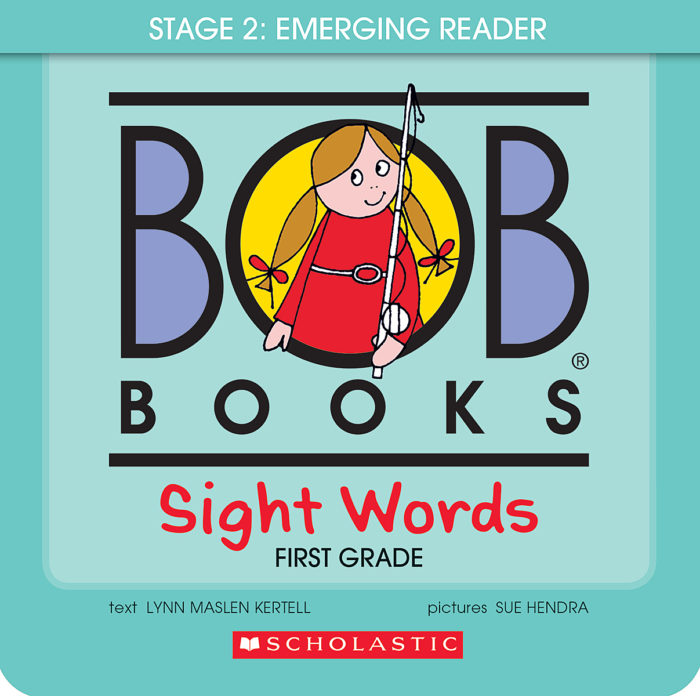 Sight Words-First Grade